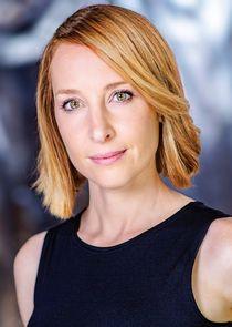 Rachel MacMillan