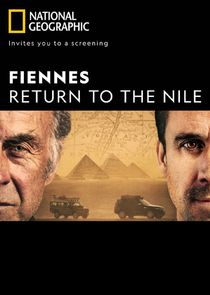 Fiennes: Return to the Nile