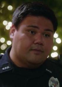 Officer Pua Kai