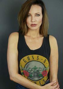 Brianne Davis