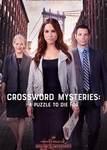 The Crossword Mysteries