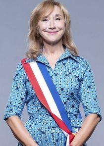 Marie-Anne Chazel Martine