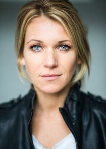 Kerstin Landsmann Vanessa Haas
