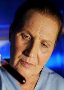Eva Maria Bayerwaltes Prof. Lisa Wolter