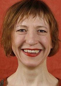 Katharina Blaschke Dr. Helene Sturbeck