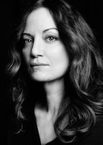 Natalia Wörner Jana Winter
