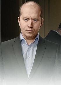 Сергей Бурунов Игорь Долгачёв, чиновник