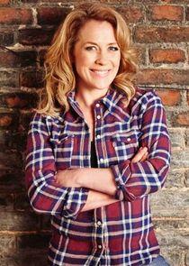 Sarah Beeny Presenter