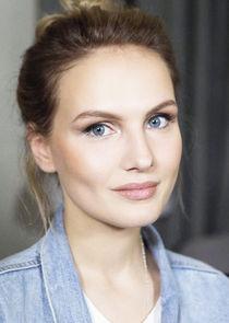 Мария Фомина