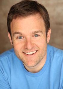 Kevin Berntson