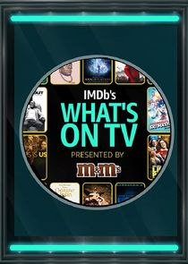 IMDb's What's on TV