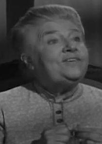 Mrs. Edwina Montgomery