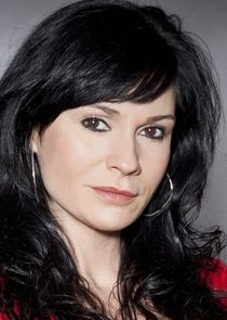 Lucy Pargeter Chas Dingle