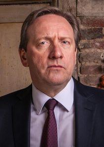DCI John Barnaby