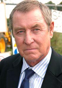 DCI Tom Barnaby