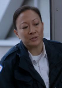 Paramedic Grace