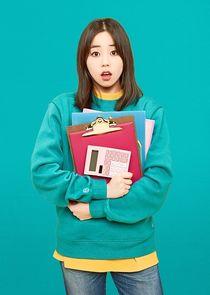 Ahn So Hee Kim Jung Eun