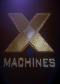 X-Machines