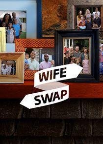 Watch Series - Wife Swap