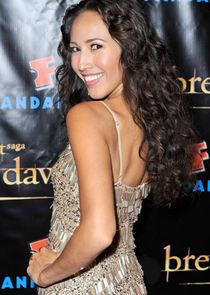 Marisa Quintanilla