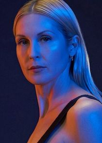 Kelly Rutherford Claire Hotchkiss