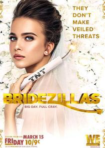 Watch Series - Bridezillas