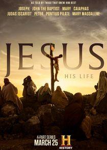 Jesus: His Life small logo