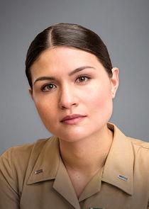 Lt. Harper Li