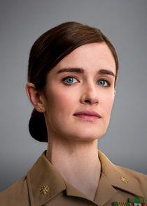 Capt. Maya Dobbins