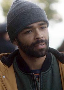 Karim Washington