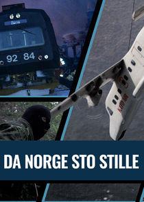Da Norge sto stille