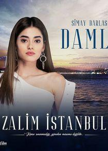 Simay Barlas Damla Karaçay