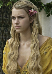 Princess Myrcella Baratheon