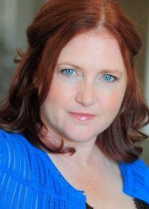 Kimberly Jurgen