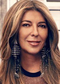 Nina Garcia Judge