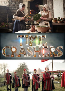 Time Crashers