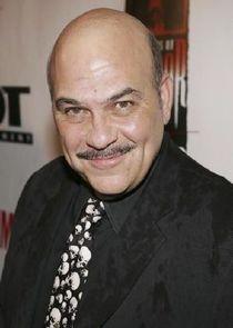 Donald Stern