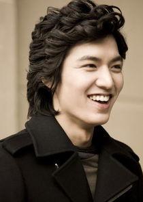 Gu Jun Pyo