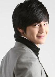 So Yi Jung