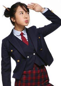 Yoon Eun Hye Shin Chae Kyung