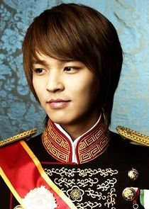Kim Jung Hoon Prince Yul