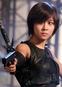 Ha Ji Won Gil Ra Im