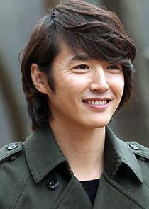 Yoon Sang Hyun Choi Woo Young / Oska