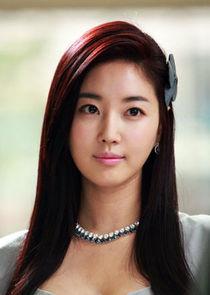 Kim Sa Rang Yoon Seul