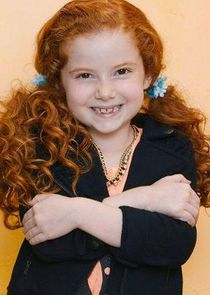 Francesca Capaldi Chloe James
