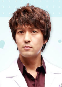Lee Pil Mo Gook Chun Soo