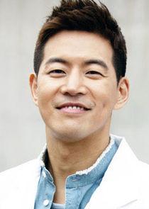 Park Dong Joo