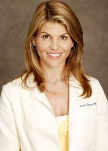 Dr. Joanna Lupone