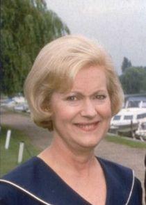 Elisabeth Warden-Hawksworth