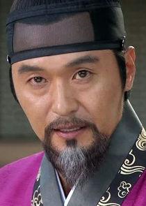 Jo Gwan Woong